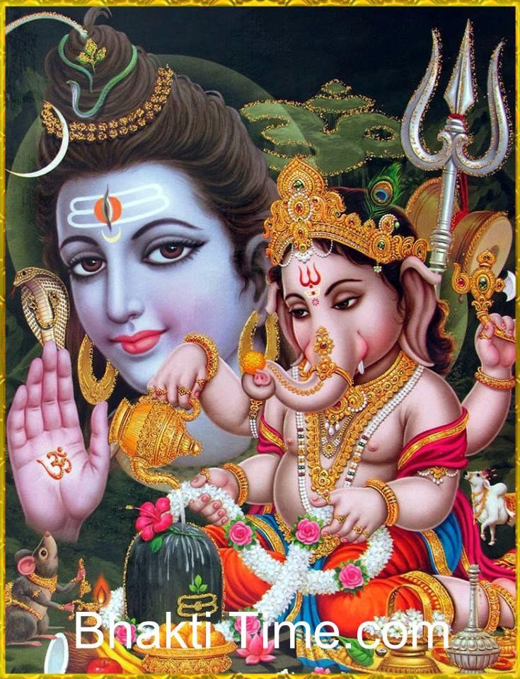 Hindu God Animation Wallpaper Best Lord Ganesha Wallpapers Bhakti Time