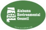 Alabama Environmental Council logo