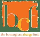 Birmingham Change Fund logo