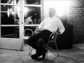 James Lewis of Bettola. Courtesy of the restaurant's website.