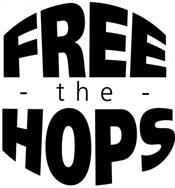 Free the Hops logo