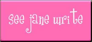 See Jane Write logo