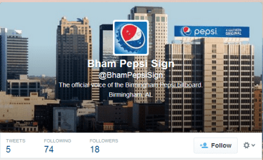 PepsiSignTwitter