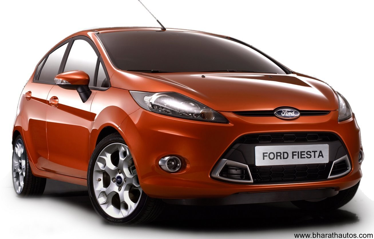 Ford Fiesta New Model Ford Fiesta New Model 2011 In India