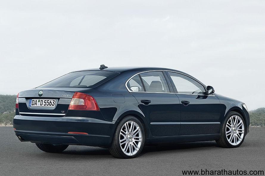 skoda lowest price car in india