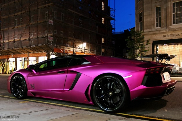 Mahindra And Mahindra Cars Wallpapers Matte Pink Lamborghini Aventador Lp760 2 By Oakley Design