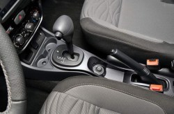 Renault Duster SUV gets 4-speed automatic gearbox in Brazilian market