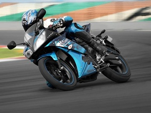 Mahindra And Mahindra Cars Wallpapers 2 New Colours For The Yamaha R15 Version 2 0 Gp Blue