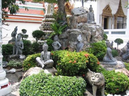 Yoga Thailand Bangkok