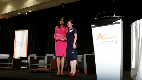 """Ascend Canada 4th Annual Fall Conference, September 17th, 2015: Ritu Bhasin presents """"Shielding Against Bias"""" – Toronto, ON"""