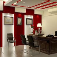 Interior Designers For Office In Bangalore