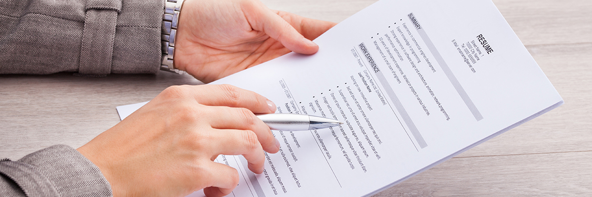 How to Write A Resume That Stands Out From The Rest