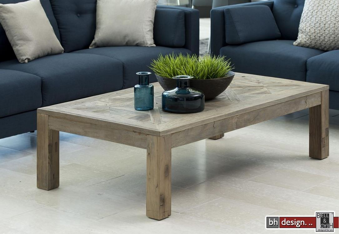 Couchtisch Ulme Mimosa Couchtisch Ulme Massiv Recycled Holz 140 X 80 Cm Powered By