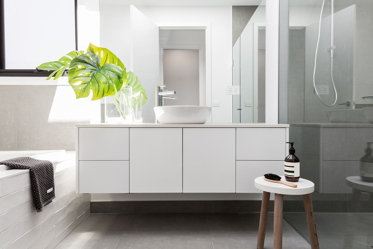 Small Renovations Melbourne Cheap Bathroom Renovations How Much They Cost And How To Save