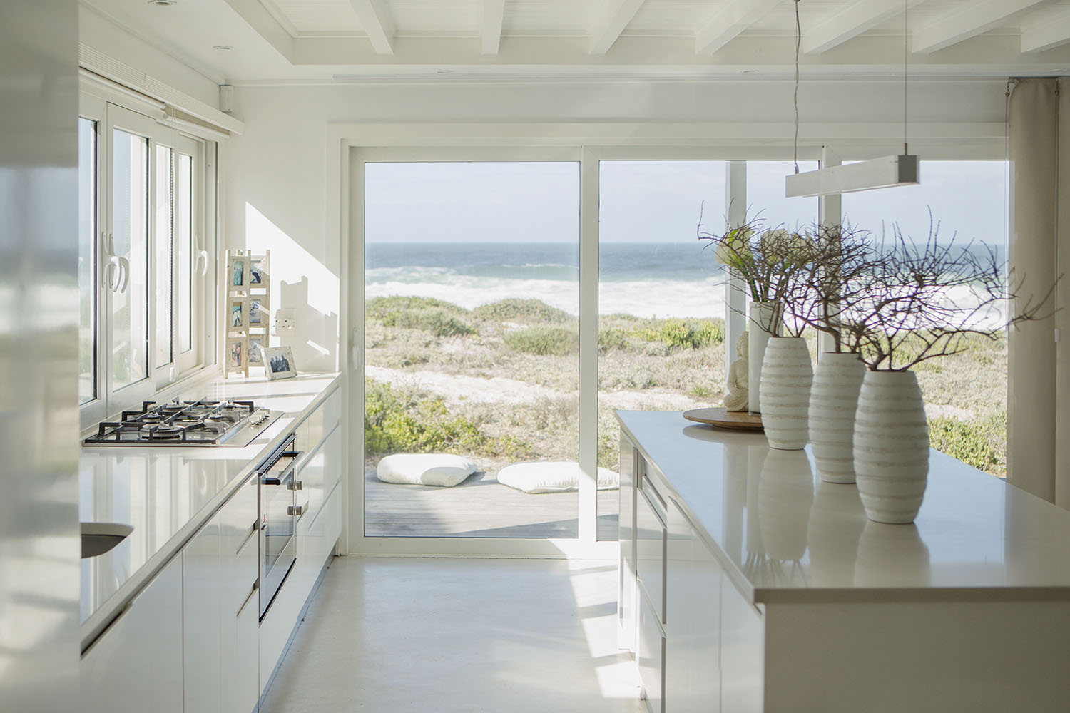 Feng Shui Küche Im Osten Expert Advice On How To Do Hamptons Style Interiors
