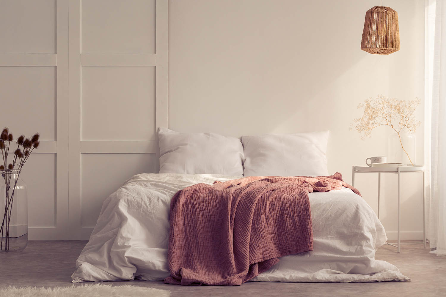 Wie Oft Wechselt Man Die Bettwäsche The Benefits Of Sleeping On Linen Sheets: Why You Need
