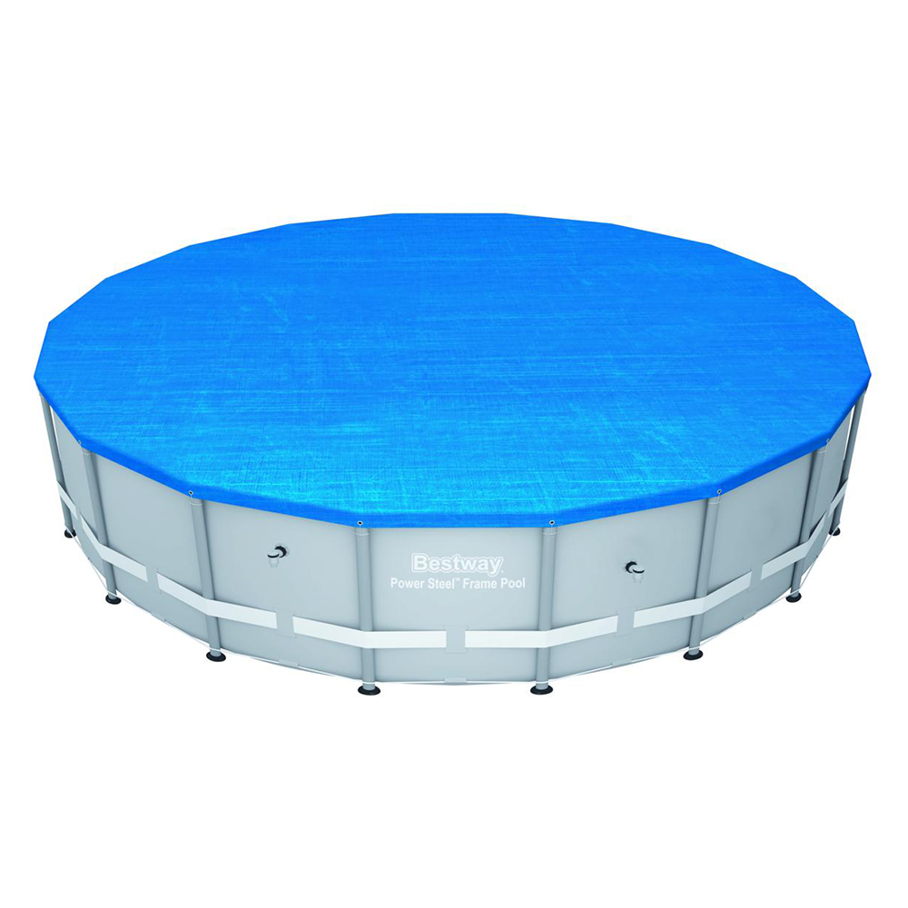 Pool Frame Rund Pool Bestway Power Steel Frame Pool 549x132 Cm