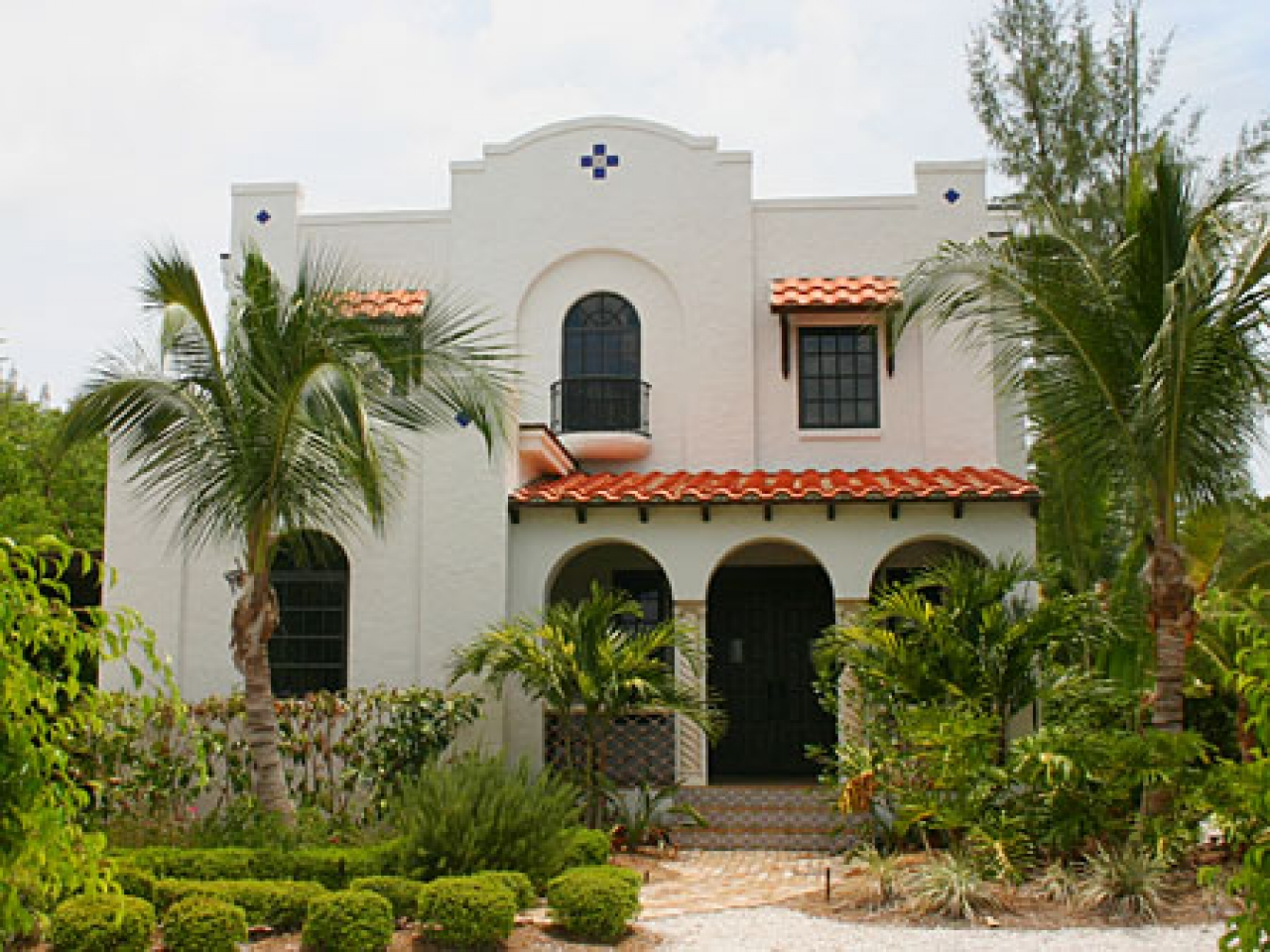 Spanish House Style Bhhs Select Properties Architectural Styles