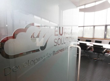 Eureka Solutions Ltd, East Kilbride