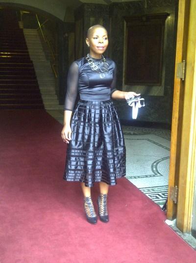 Fashion @ Gauteng Legislature Opening | BlaQ Haute Kouture ...