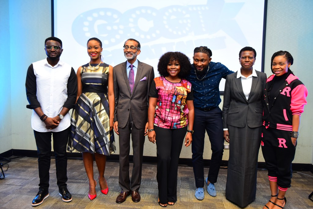 Judges, Hosts & Stakeholders of GCGT7