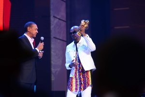 Ben Bruce and 2face