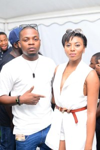 Olamide and Steph_1