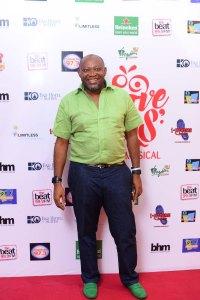 33. Paul Okoye