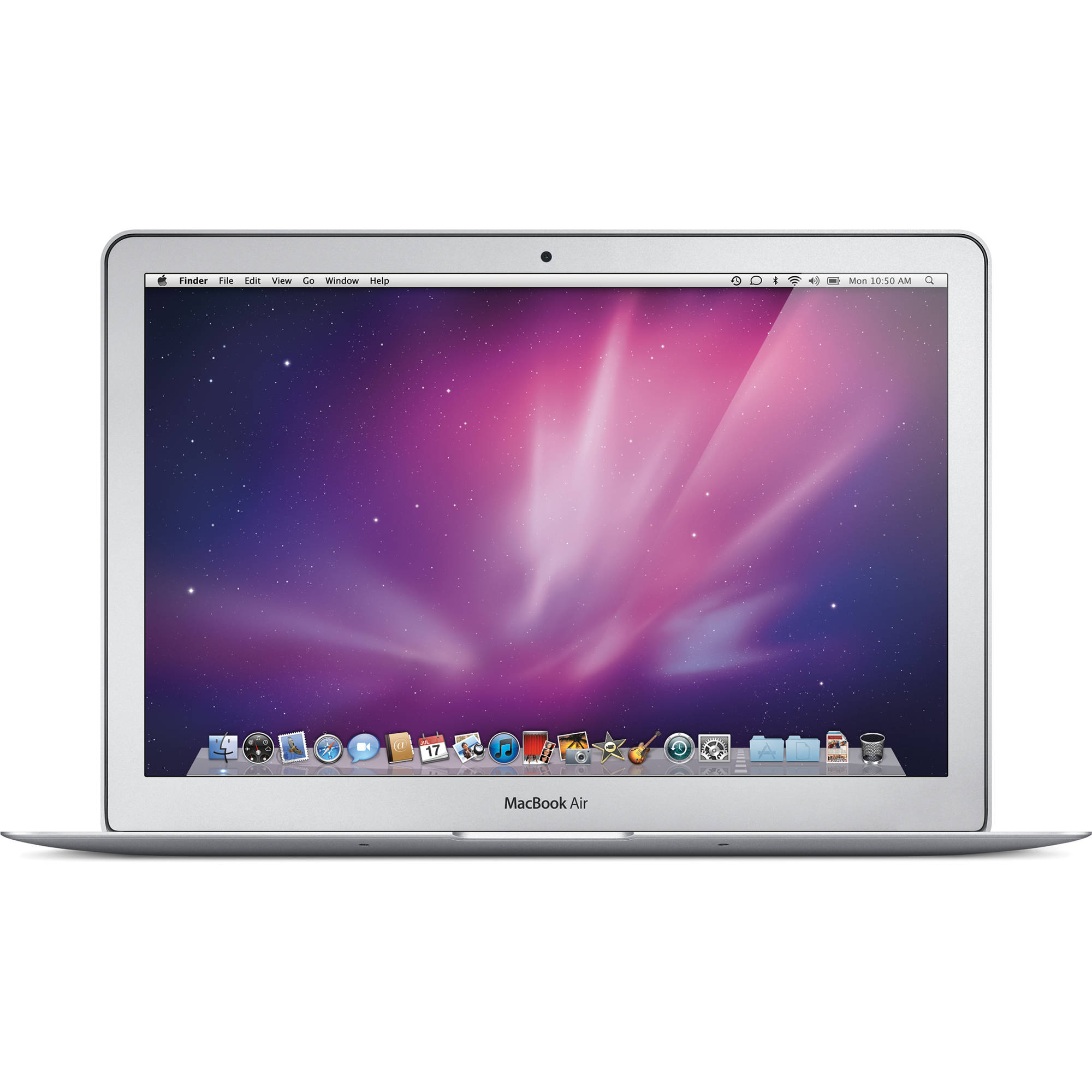 Apple Laptop Apple 13 3 Quot Macbook Air Notebook Computer Mc503ll A B Andh