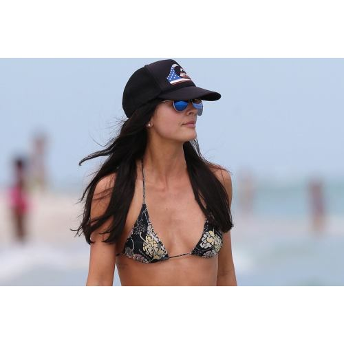 Medium Crop Of Katie Lee Bikini