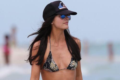 Medium Of Katie Lee Bikini