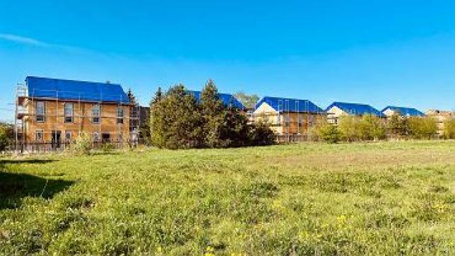 Osiedle Jabłoniowa Aleja w Choroszczy