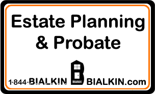 Best Santa Rosa Estate Planning & Probate Attorney