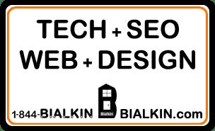 BialkinTechSEOWebDesignServ