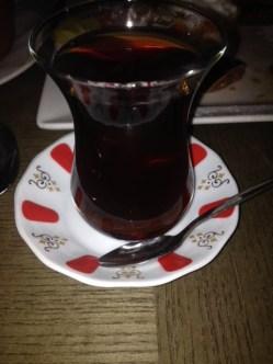 türkischer Chaitea