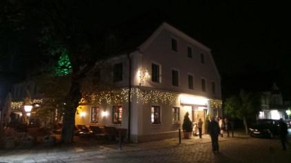 Schinkenpeter - Oberhaching - Giesing - bayerisches Restaurant - München_190927