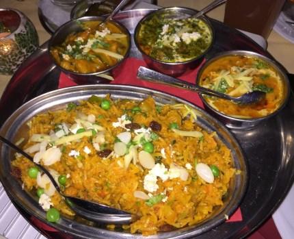 Goa - Inder - indisches Restaurant - Isartor - München - 93