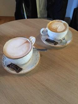 Daddy Longlegs - Schwabing - Cafe - Acaibeere - Frühstückscafe - 11