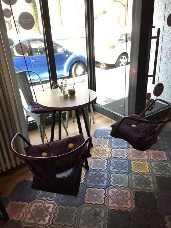 Daddy Longlegs - Schwabing - Cafe - Acaibeere - Frühstückscafe - 19