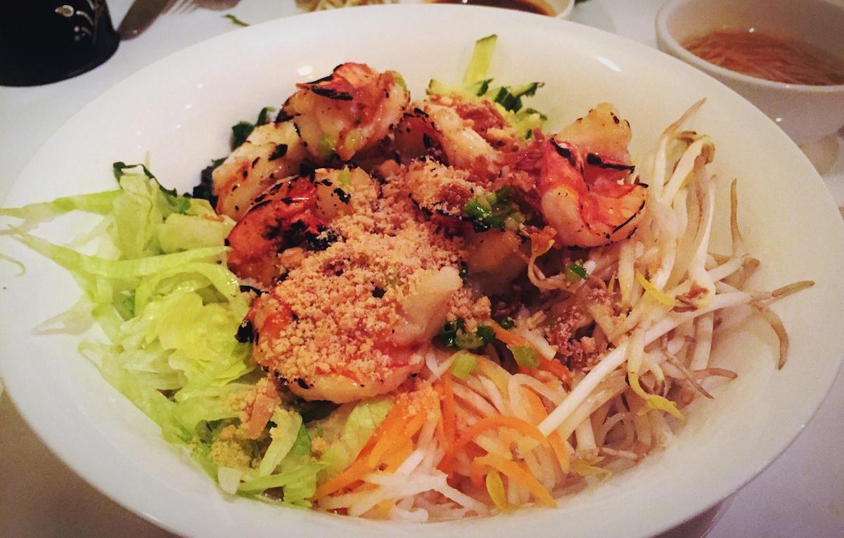 Vietnam Küche München | Cochinchina Die Flügel Der Libelle Essen Trinken