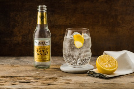 FEVER-TREE Perfect G&T Indian Tonic_Zitronenzeste