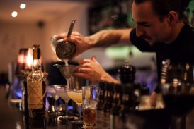 Drunken Cow Bar & Grill - 26