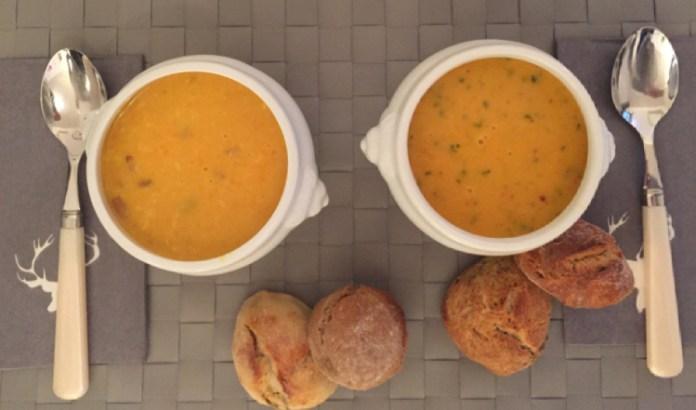 Urban Soup - Deliveroo - Lieferdienst - 3