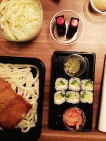 Sushi Plus Lieferdienstcheck Pizza 10 17-5-2016