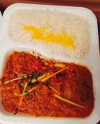 Bombay Tandoori Lieferdienstcheck Pizza de 6