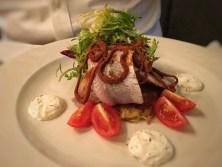 Restaurant Alter Hof fraenkische Kueche Vorspeise