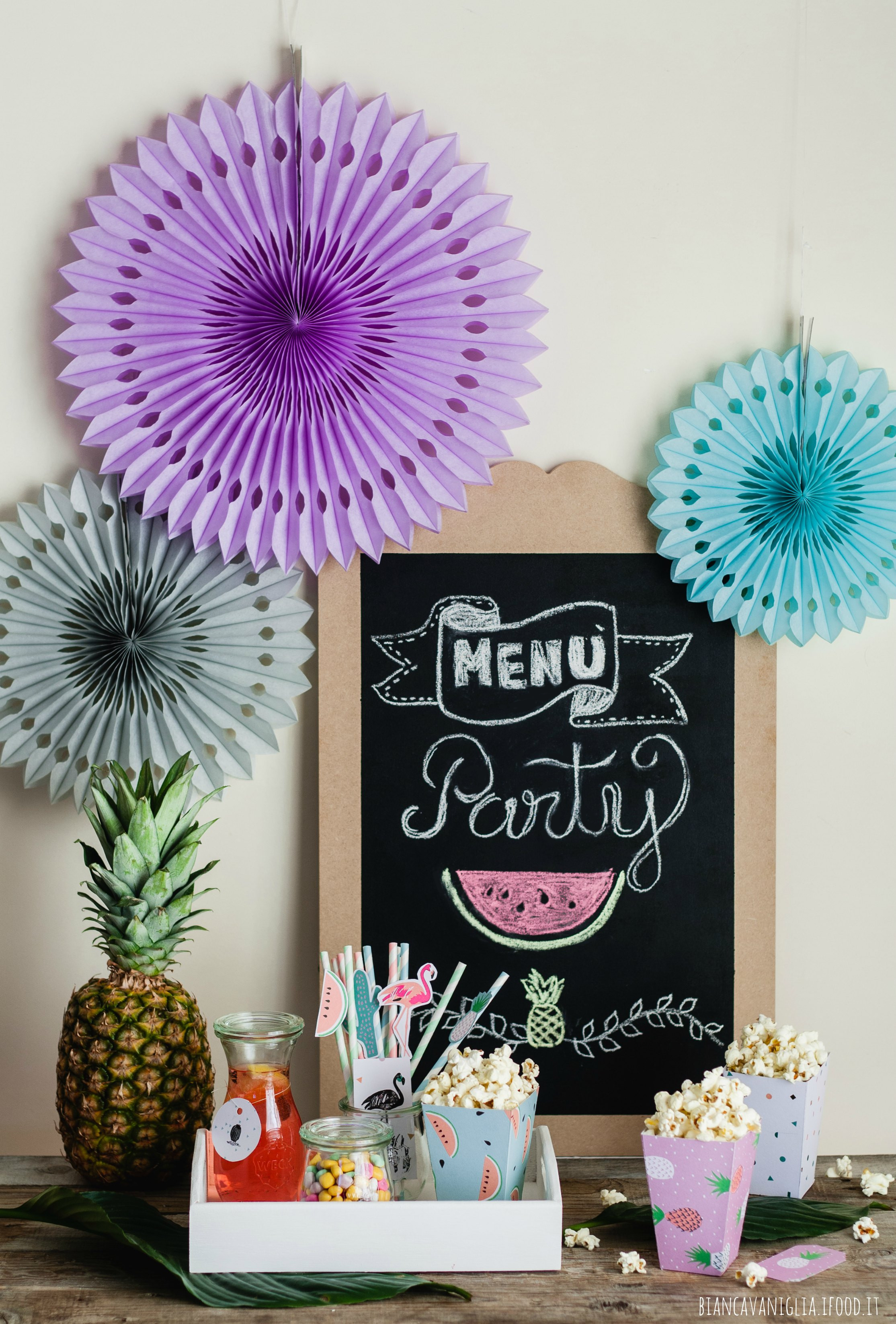 Decorazioni Fai Da Te Diy Party Idee Per Decorazioni Fai Da Te Tutorial