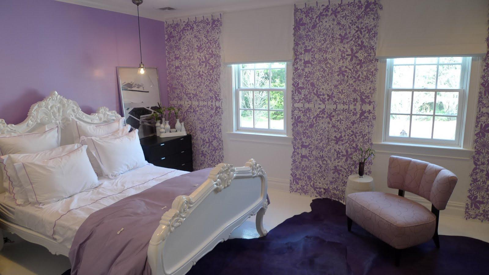 Wallpaper Teenage Girl Bedroom M 243 Veis Maravilhosamente Coloridos