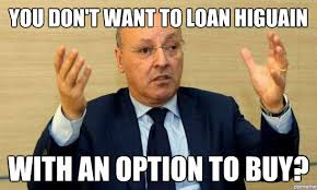 marotta option
