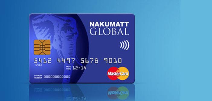 How to Deposit Money to Nakumatt Global via Mpesa